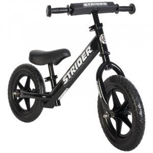 Strider Sport Nera - bicicletta senza pedali