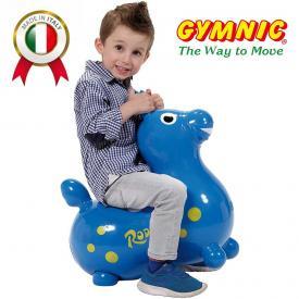 cavallino rody blu