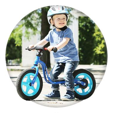 Biciclette Puky