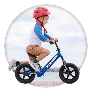 Biciclette Strider